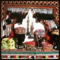 artisanat du monde - objets - bijoux - déco -  Afganistan Ouzbekistan Iran Turquie