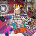 artisanat du monde - objets - bijoux - déco - Colombie - Guatémala - Pérou