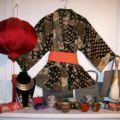 artisanat du monde - objets - bijoux déco - Chine - Japon